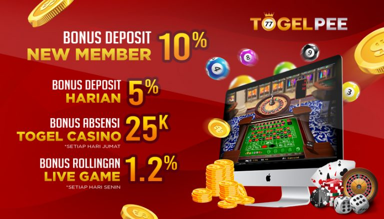 Link Alternatif Togel